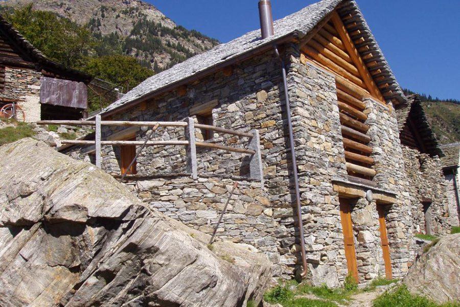 Monti e Paesaggio – Azienda Fiori