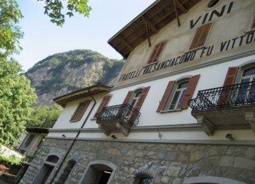 Azienda F.lli Valsangiacomo SA